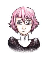 Crona by RedVinesareHappiness