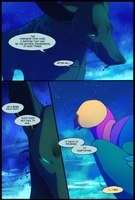 Ink +Page 60+ by TamberElla