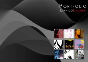 Graphic Art's Portfolio by mongski