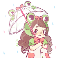 Froggy by Ieafy