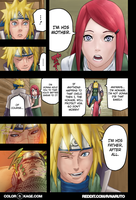 Naruto 664 - Mother and Father by Desorienter
