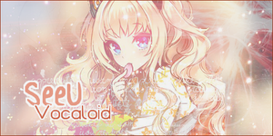 SeeU Vocaloid by Peach26