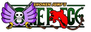 One piece logo Crocodile by Mokrosuhibrijac