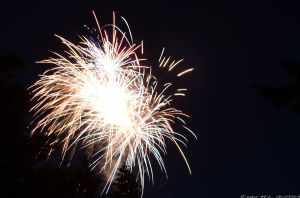 Fireworks 18 by M-L-Griffith