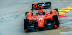 Simon Pagenaud #77 Schmidt Peterson Motorsports by StealthClobber1