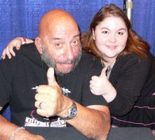 SID HAIG BITCHES by Cadaver-Love