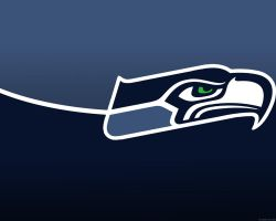 Seattle Seahawks by mtspknwildcat