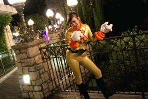 Powerline - A Goofy Movie Cosplay by Sarah-Snitch