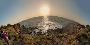 Taeler Pano by chuckdylan