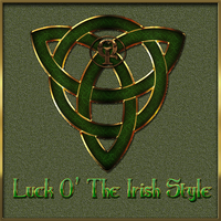 Luck o' the Irish Style by Spiral-0ut