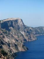 Crater Lake 7 by silent-scenes