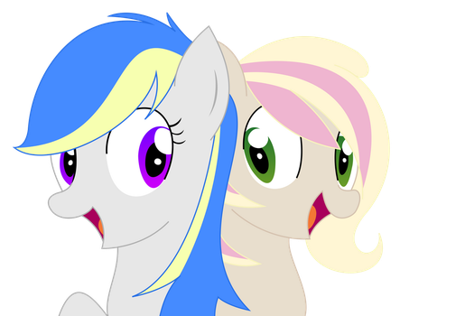Collab - Psalm and Candy by Psalmie