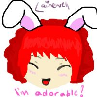 Lainewell's Avi Art by speed-dial