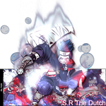 Kisame - S.R. The Dutch Reques by rase2