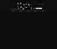 In Flames - layout WIP by tomer666