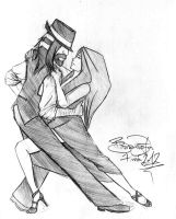 Tango by zimpo
