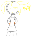 Fionna by kittysweetbell