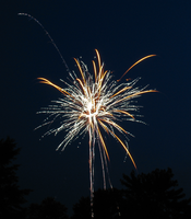 Firework Image 0544 by WDWParksGal-Stock