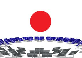 'Renewable Energy For Japan' by Jesterman