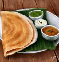 Dosa by preethi9691