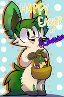 Easter, or ressurection by BeLeaf