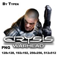 Crysis Warhead Icon by Typen