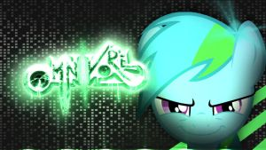 Omnipony - Wallpaper by Amoagtasaloquendo