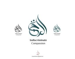 Indiscriminate Compassion by mystafa