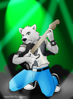 Rawk by KingdomBlade