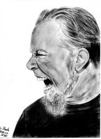 Hetfield by everythingisaverage