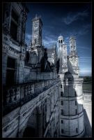 Beast castle by zardo