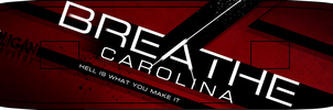 Breathe Carolina Kick Flip for a Cause Contest by heatstroke99