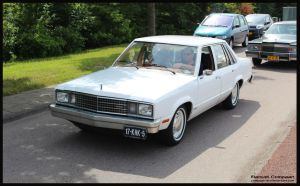 1978 Ford Fairmont by compaan-art