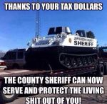 Tax dollars by TheFunnyAmerican