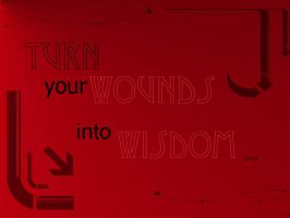 wounds by LoLaTi