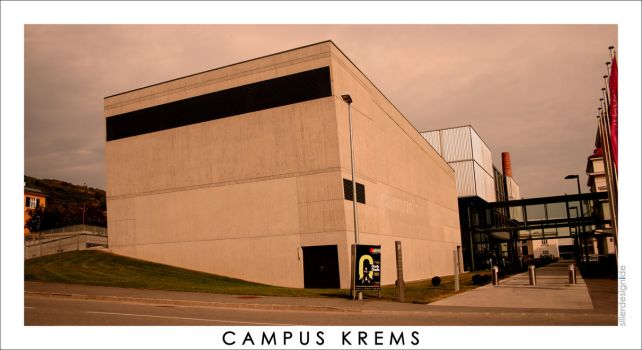 Campus Krems October 2006 by tbi