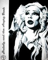 Ladies and Gentlemen: Hedwig by SDLangille