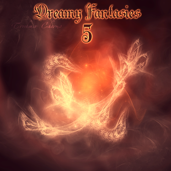 Dreamy Fantasies 5 by TreehouseCharms