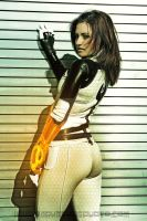miranda lawson 11 by chrisfkn
