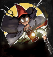 Beast Wirt by Mugges