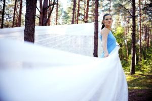 Forest Border_Patricia 2 by SmileyG