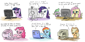 Computers by King-Kakapo