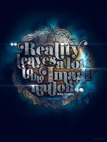 Reality by turk1672