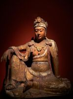 Grace of the Buddha by Shluh