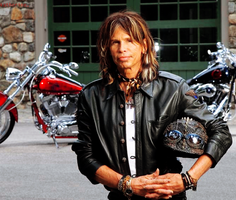 Steven Tyler by katherine-wheel