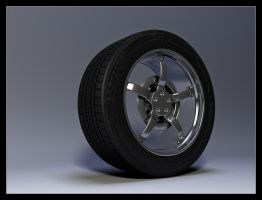 Tire by zbyg