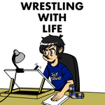 Wrestling with Life by FahBraccini