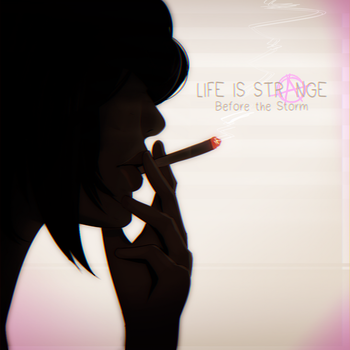 Life is Strange: Before the Storm by EllieMapleFox