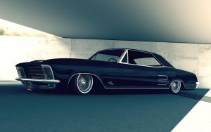 W Final (1965 Riviera) by ugotd8