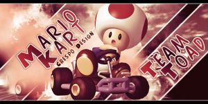 Team Toad by Cre5po